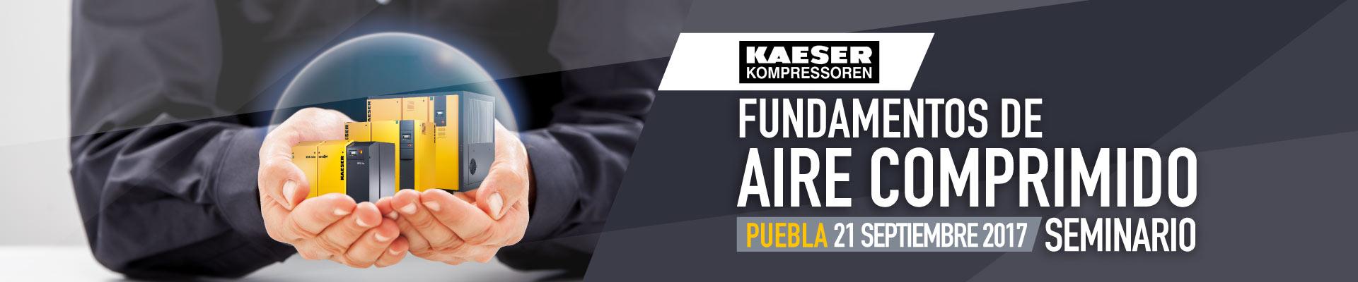 invitacion-yunfer-seminario-kaeser-fundamentos-aire-comprimido-puebla-septiembre-2017